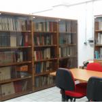 Biblioteca e Documentazione IRPI Bari