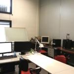 Laboratorio modellistica numerica