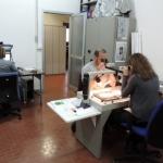 Sala stereoscopi