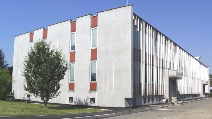 Sede di Torino  Istituto di Ricerca per la Protezione Idrogeologica