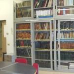 Biblioteca Mario Govi