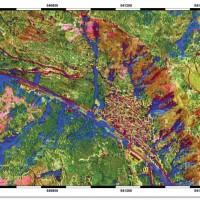 GIAMPILIERI map