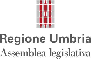 Logo Assemblea legislativa Regione Umbria